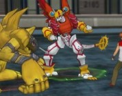 Digimon Masters: Fin de los eventos y se acercan novedades