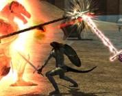 El modelo F2P triunfa en  Everquest II