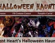 Lucent Hearts: Eventos de Halloween