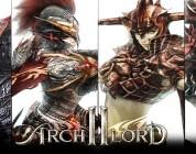 Nuevas imagenes de Archlord II