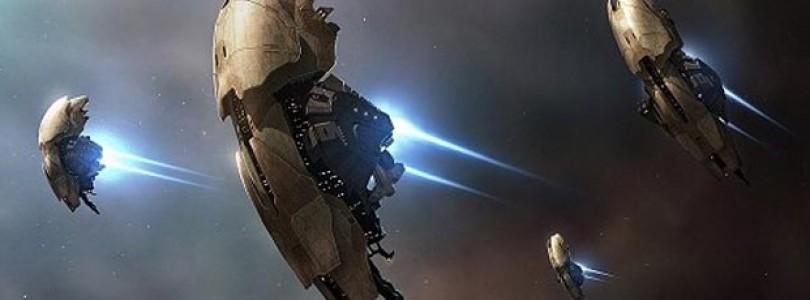 """EVE Online: Nuevo Trailer de """"Crucible"""""""