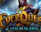 Everquest recibe su expansión, Veil of Alaris