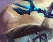 League of Legends: Nuevo Campeón, Fizz