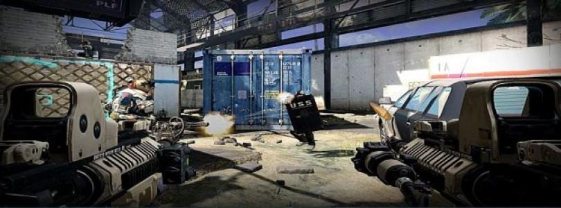 G*STAR 2011: Trailer de Metro Conflict
