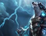 League of Legends: Notas del parche de Volibear