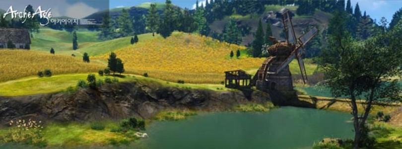 Artículo – ArcheAge, ¿otro juego Coreano del montón?