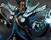 Un nuevo héroe llega a Bloodline Champions, El Stormcaller