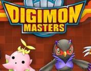 Digimon Masters: Evento Navideño