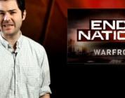 End of Nations – Warfront Capítulo 3: Entrevista con Myll_Erik