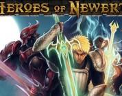 Lanzada la versión 2.5 de Heroes of Newerth