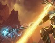 League of Legends presenta a Viktor