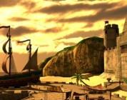 Voyage Century: Temple of Poseidon