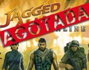 Reparto de claves beta para Jagged Alliance Online
