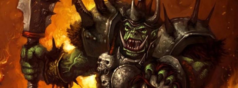 Warhammer Online reduce sus servidores a dos