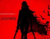 Spacetime Studios anuncia la llegada de Dark Legends en el Q1 2012