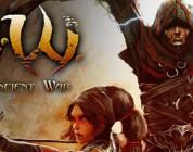 Vídeo del modo cooperativo de RAW – Realms of Ancient War