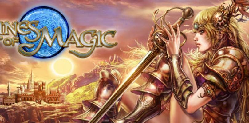 Aeria Games presenta la beta de Runes of Magic para Latino América