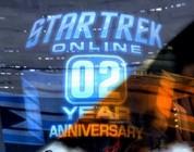 Segundo aniversario de Star Trek Online
