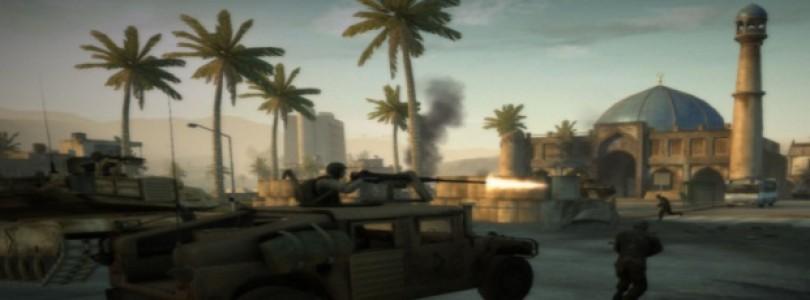 Elige el nombre del próximo mapa de Battlefield Play4Free