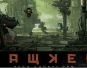 La tegnología de Nvidia en Hawken
