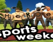 Inicio del evento Sports Weekend en BH