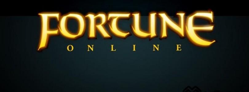 Gazillion cierra Fortune Online