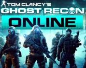 La beta cerrada de Ghost Recon Online comenzara el 5 de marzo