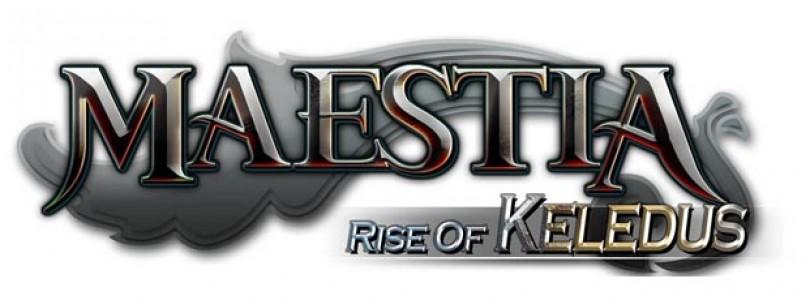 Maestia: Entrevistamos al director del juego, Ji-yong Sim
