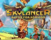 Repartimos 200 claves para la beta de Skylancer
