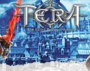 Este fin de semana primera beta cerrada de TERA Europa