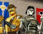 Los robots aterrizan en Battlefield Heroes