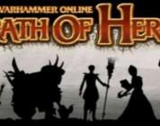 Warhammer Online: Wrath of Heroes presenta nuevos heroes
