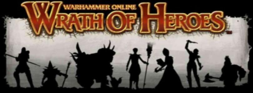 Warhammer Online: Wrath of Heroes echa el cierre a sus servidores