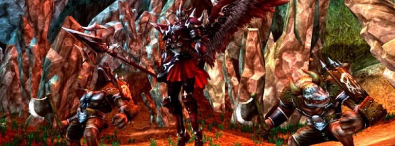 Maestia Rise of Keledus: Lanzada la segunda Raid