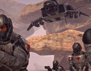 E3: Nuevo trailer de PlanetSide 2, Empires at War