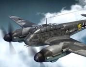 Quinto diario de desarrollo de World of Warplanes