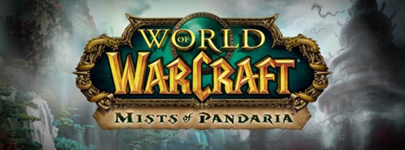 World of Warcraft: Mists of Pandaria entra en Beta Cerrada