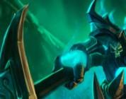 League of Legends presenta a Hecarim