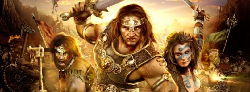 Age of Conan Unchained llega a steam