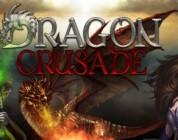 Dragon Crusade comienza su beta cerrada