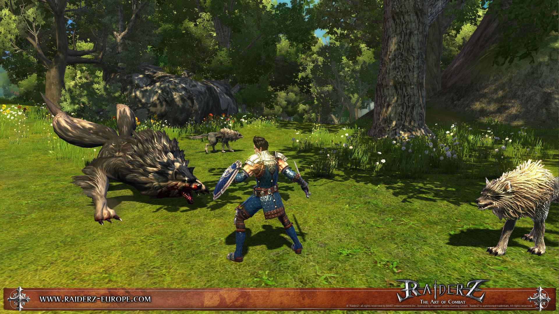 good mmorpg games free for pc