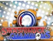SmashMuck Champions un nuevo moba
