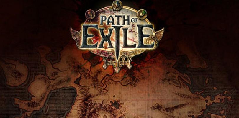 La beta abierta de Path of Exile se retrasa hasta enero de 2013