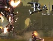 E3: Vídeo gameplay de RaiderZ