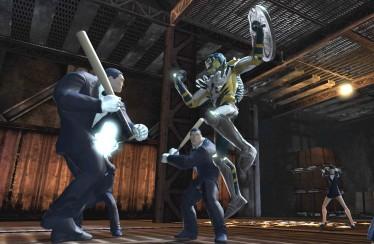 DC Universe Online: Nuevos poderes de «Munición»