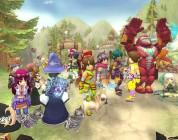 Eden Eternal: Nuevas mazmorras y características