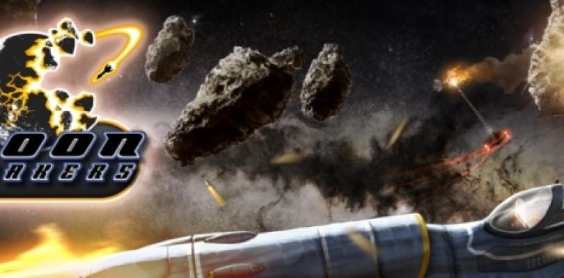 Moon Breakers llega a steam