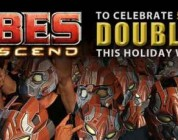 Doble XP en Tribes Ascend durante el fin de semana