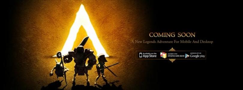 Arcane Legends: Presentado el primer tráiler