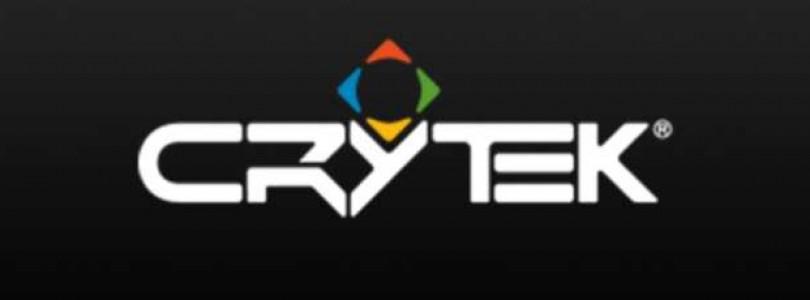 Crytek estaría trabajando en un nuevo juego triple A, posiblemente un shooter sandbox